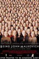 Cómo ser John Malkovich (S. Jonze)
