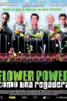 Flower power: Como una regadera