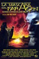 La máscara del faraón (Belphegor el fantasma del Louvre)