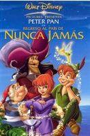 Peter Pan: Regreso al país de Nunca Jamás