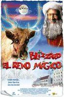 Blizzard: el reno mágico