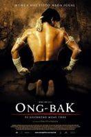 Ong-Bak: El guerrero Muay Thai
