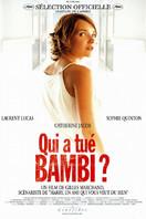 ¿Quién mató a Bambi?(2003)