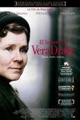 Cartel de El secreto de Vera Drake