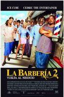 La barbería 2: Vuelta al negocio