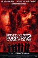 Los ríos de color púrpura 2: Los ángeles del apocalipsis