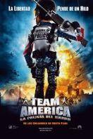 Team América: la policía del mundo