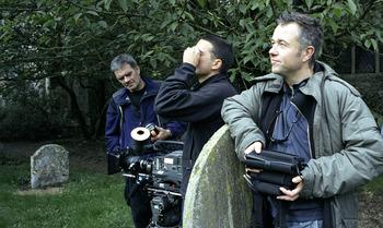 Fotografías del Film