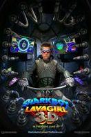 Las aventuras de Sharkboy y Lavagirl en 3D