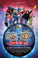 Sky High: Una escuela de altos vuelos