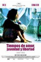 Tiempos de amor, juventud y libertad