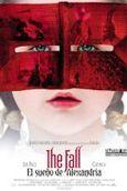 Cartel de The fall: El sueño de Alexandria