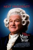 El hombre del año
