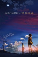 5 centímetros por segundo