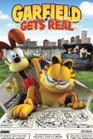 Garfield en la vida real