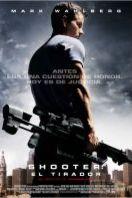 Shooter (El tirador)