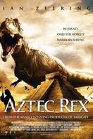 Tyrannosaurus Azteca