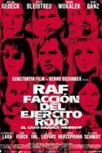 RAF: Facción del ejército rojo