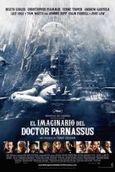 El imaginario del doctor Parnassus