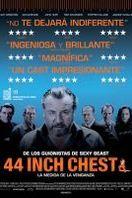 44 Inch Chest: La medida de la venganza
