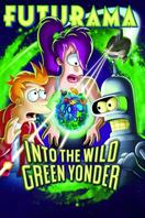 Futurama: Hacia la verde inmensidad