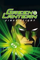 Linterna Verde: Primer vuelo