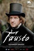 Cartel de Fausto