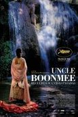 Cartel de Uncle Boonmee recuerda sus vidas pasadas