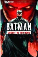 Batman: Bajo la capucha roja