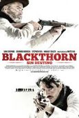 Blackthorn (Sin destino)