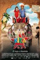 Kika Superbruja: El viaje a Mandolán