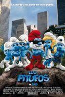 Los Pitufos 3D