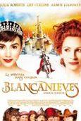 Blancanieves (Mirror Mirror)