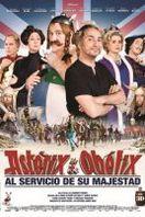 Astérix y Obélix al servicio de Su Majestad