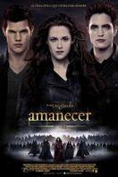 La Saga Crepúsculo: Amanecer (Parte II)