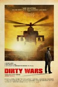 Guerras sucias (Dirty Wars)