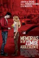Memorias de un zombi adolescente