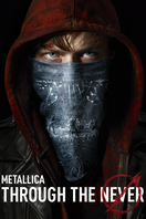 Metallica 3D: Through the Never
