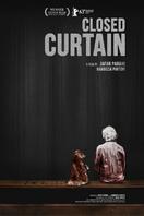 Closed curtain (Pardé)