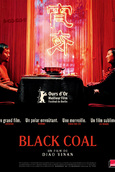 Cartel de Black Coal