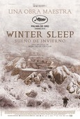 Cartel de Winter Sleep