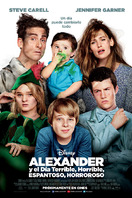 Alexander y el día terrible, horrible, espantoso, horroroso