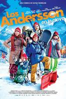 Los Andersson en la nieve