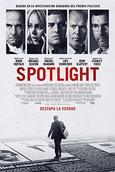 Cartel de Spotlight