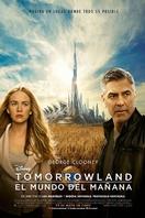 Tomorrowland (El mundo del mañana)