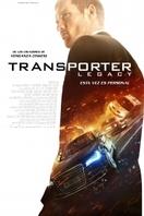 Transporter 4: Legacy