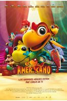 El Americano: The Movie