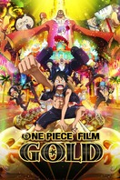 One Piece Film Gold