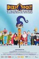 Pixi Post y los genios de Navidad