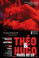 Theo y Hugo, París 5:59